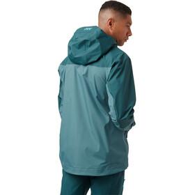 Helly Hansen Verglas 2.0 3L Shell Jacket Men, midnight green